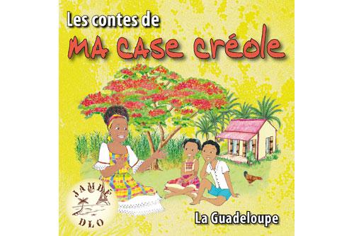 Les contes de ma case cr ole magguy faraux jamb dlo for Avis maison compere