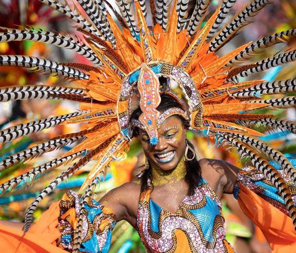 Carnaval Guadeloupe ©nickymariette